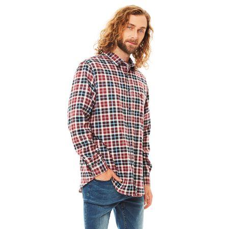Camisa-Franela-Comb-VIII-