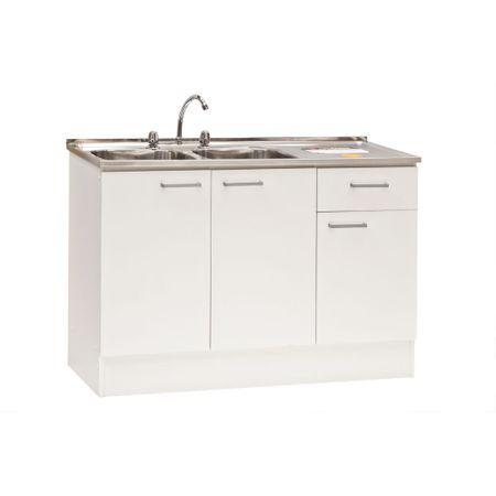 kit-lavaplatos-mobikit-blanco-secador-izquierdo-118x47x83