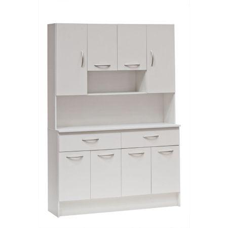 compacto-cocina-mobikit-8-puertas-2-cajones-121x36x180