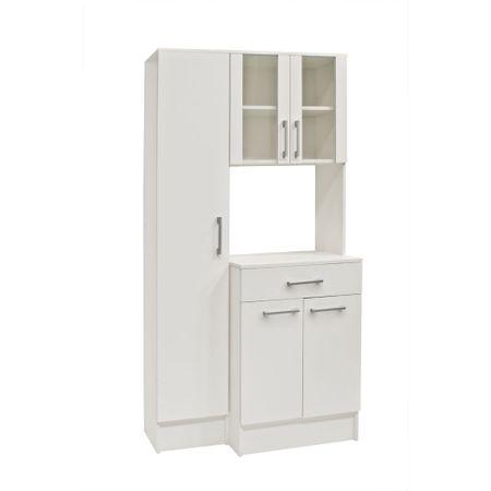 despensero-microondas-mobikit-blanco-5-puertas-1-cajon-95x43x181