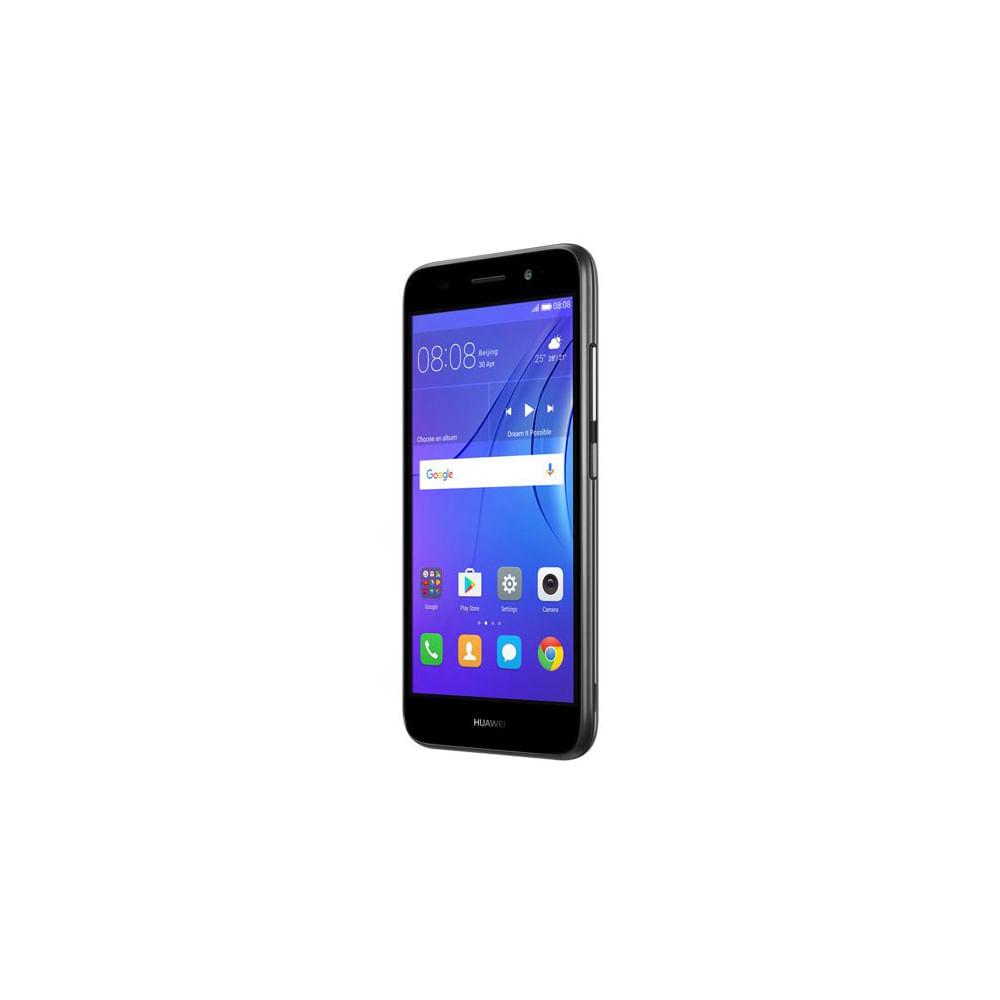 a6a9ab6c9f035 Smartphone Huawie Y5 Lite - Claro - Corona