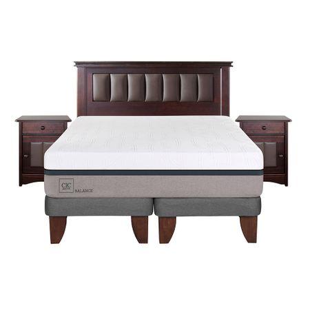 cama-europea-cic-balance-king-napoles-sin-textil