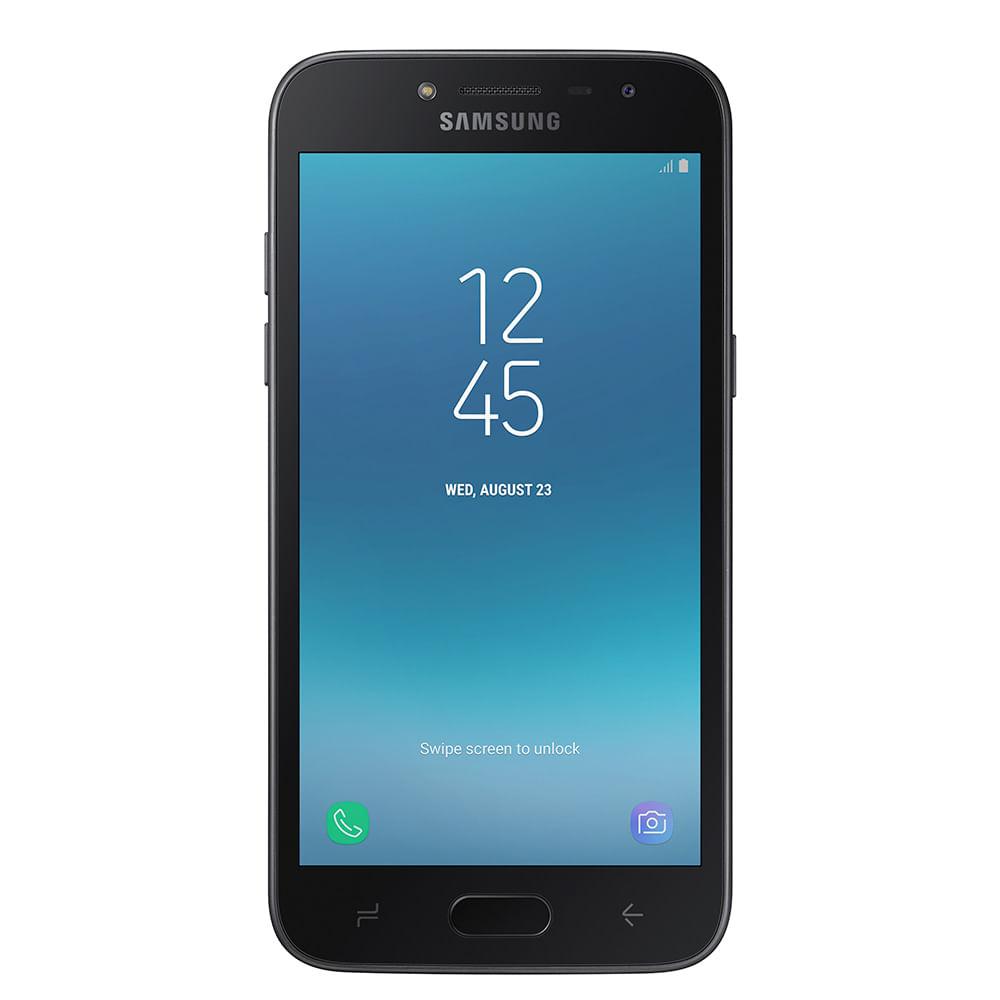 2ddc8b6e5b0 Smatphone Samsung J2 Pro - Claro - Corona