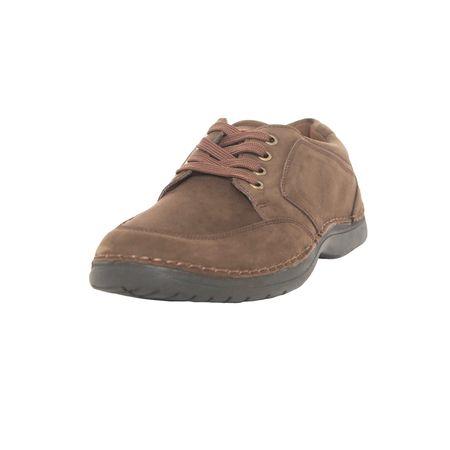 Zapato-Sport-clasico-Cuero-Cafe-Oscuro-