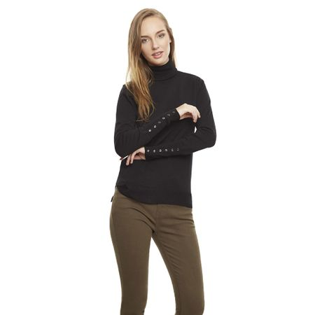 Sweater-Cuello-Tortuga-Negro
