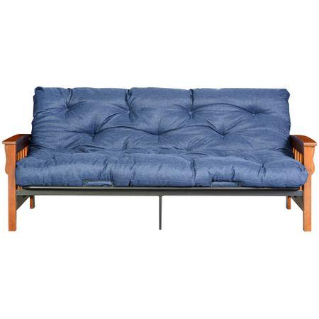 futon-madera-metal-innova-mobel-azul