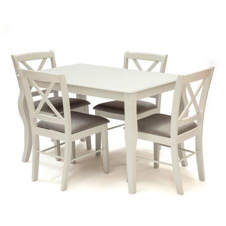 juego-de-comedor-innova-mobel-cross-4-sillas