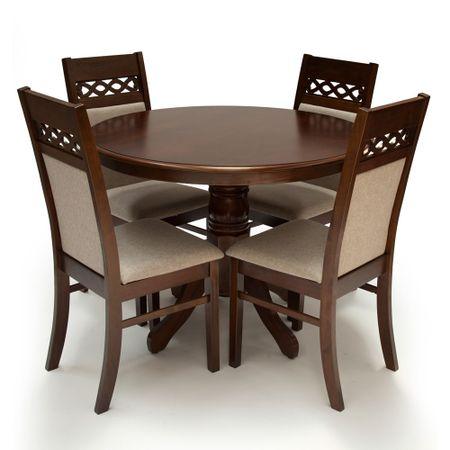 juego-de-comedor-innova-mobel-island-4-sillas-