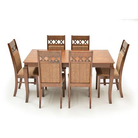 juego-de-comedor-innova-mobel-queens-6-sillas