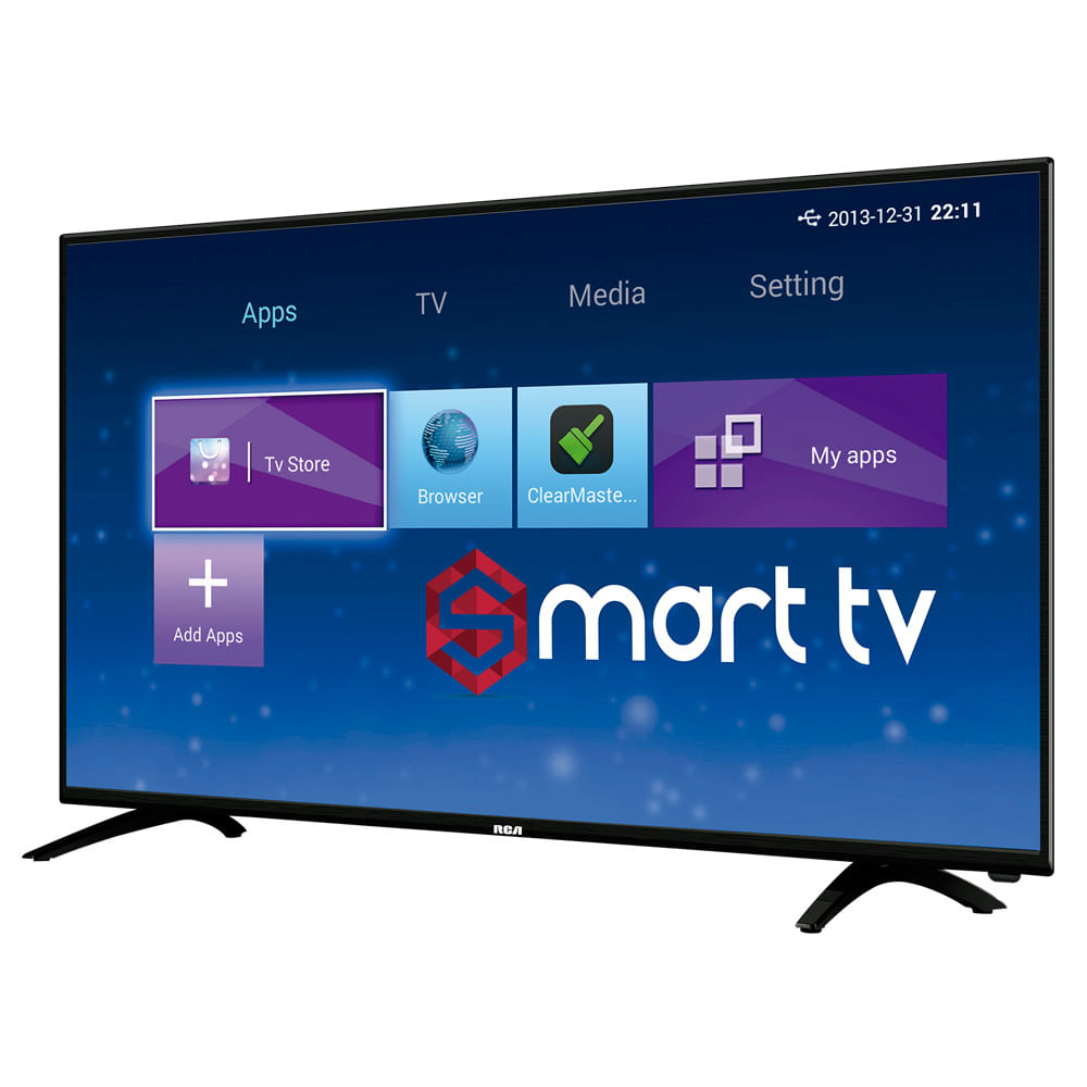 "LED RCA 32"" HD900 Smart TV"