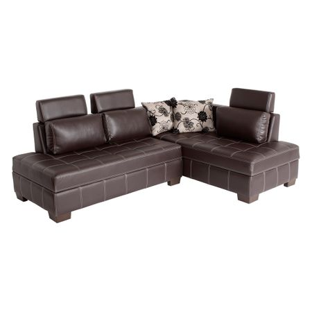 sofa-decus-seccional-boston-derecho-chocolate