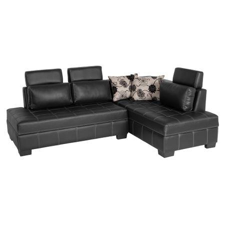 sofa-decus-seccional-boston-derecho-negro