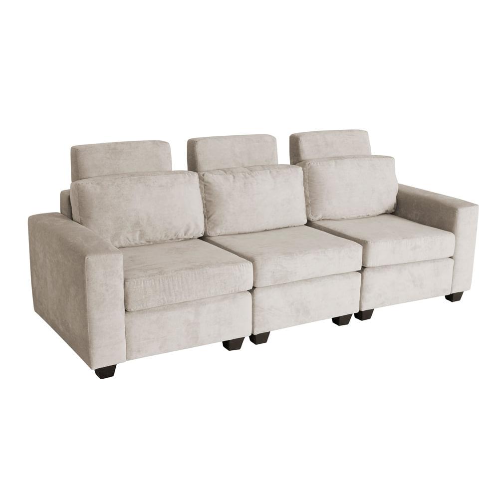 sofa-decus-multifuncional-loft-3-cuerpos-beige