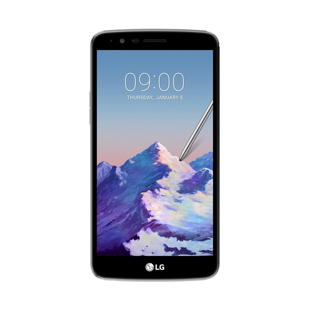 Smartphone-LG-STYLUS-III-Titan-Entel