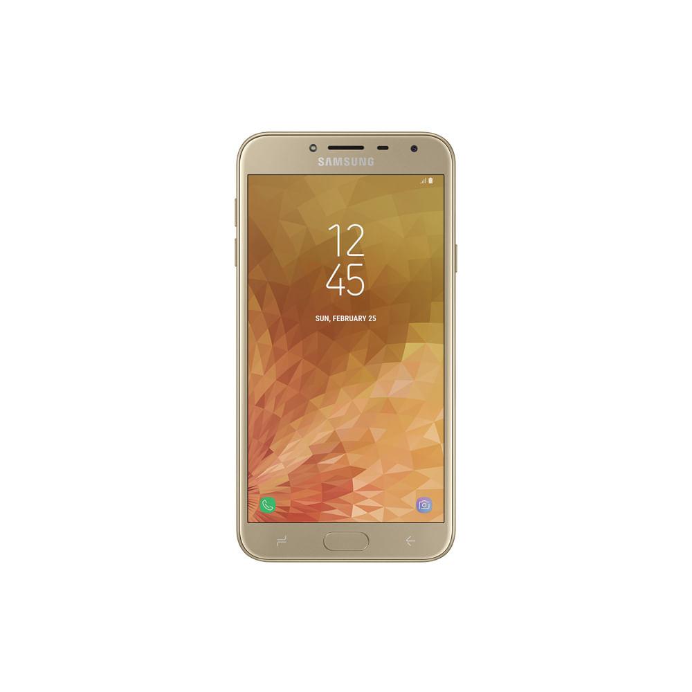 3d1a001870 Smartphone Samsung J4 Dorado Entel - Corona