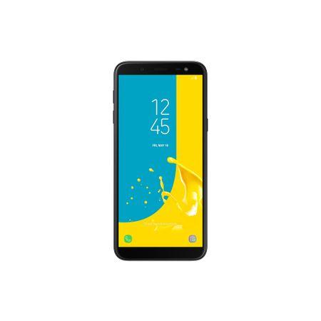 smartphone-samsung-j6-negro-entel-