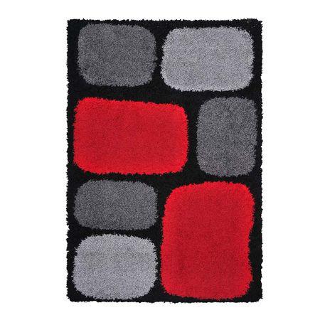 alfombra-shaggy-18k-studio-50x200-girds-negro