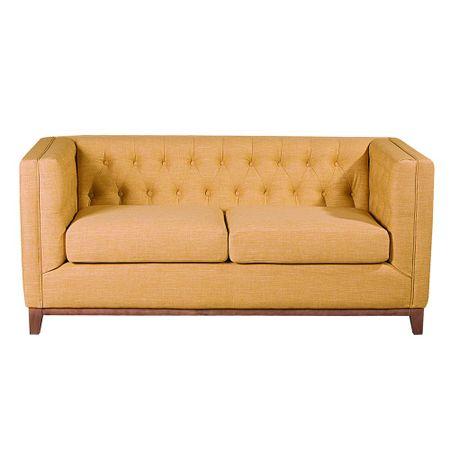 sofa-roma-mobel-home-2-cuerpos-tela-lou-naranja