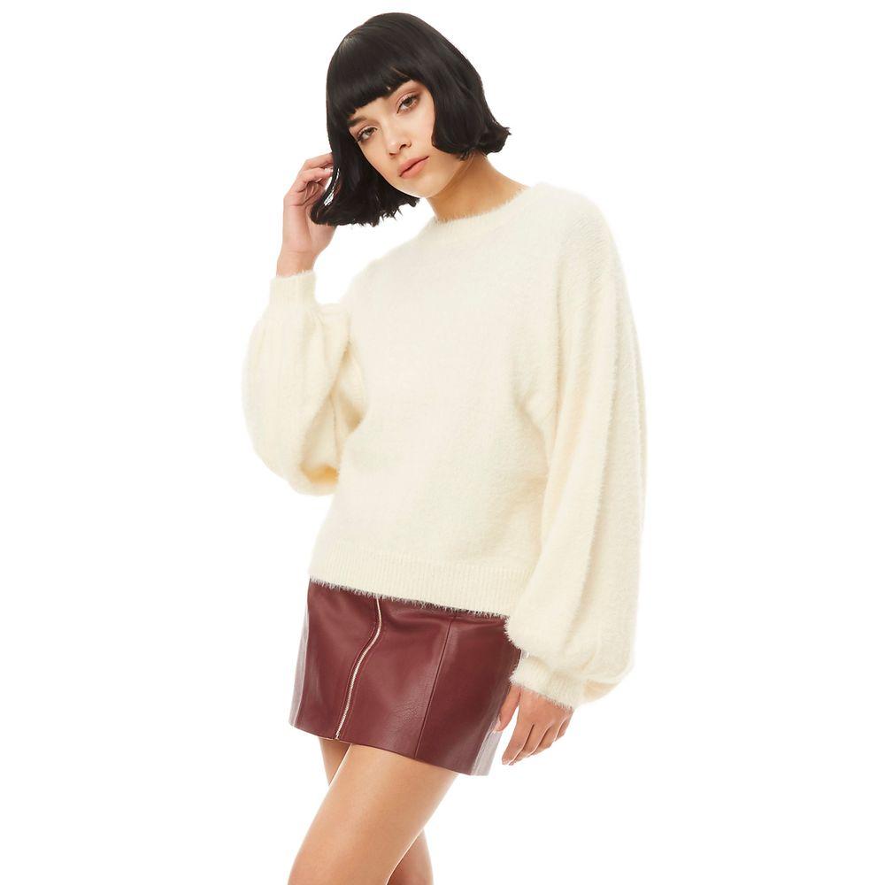 Sweater-Peludo-Manga-Globo-ECRU-PV19-1