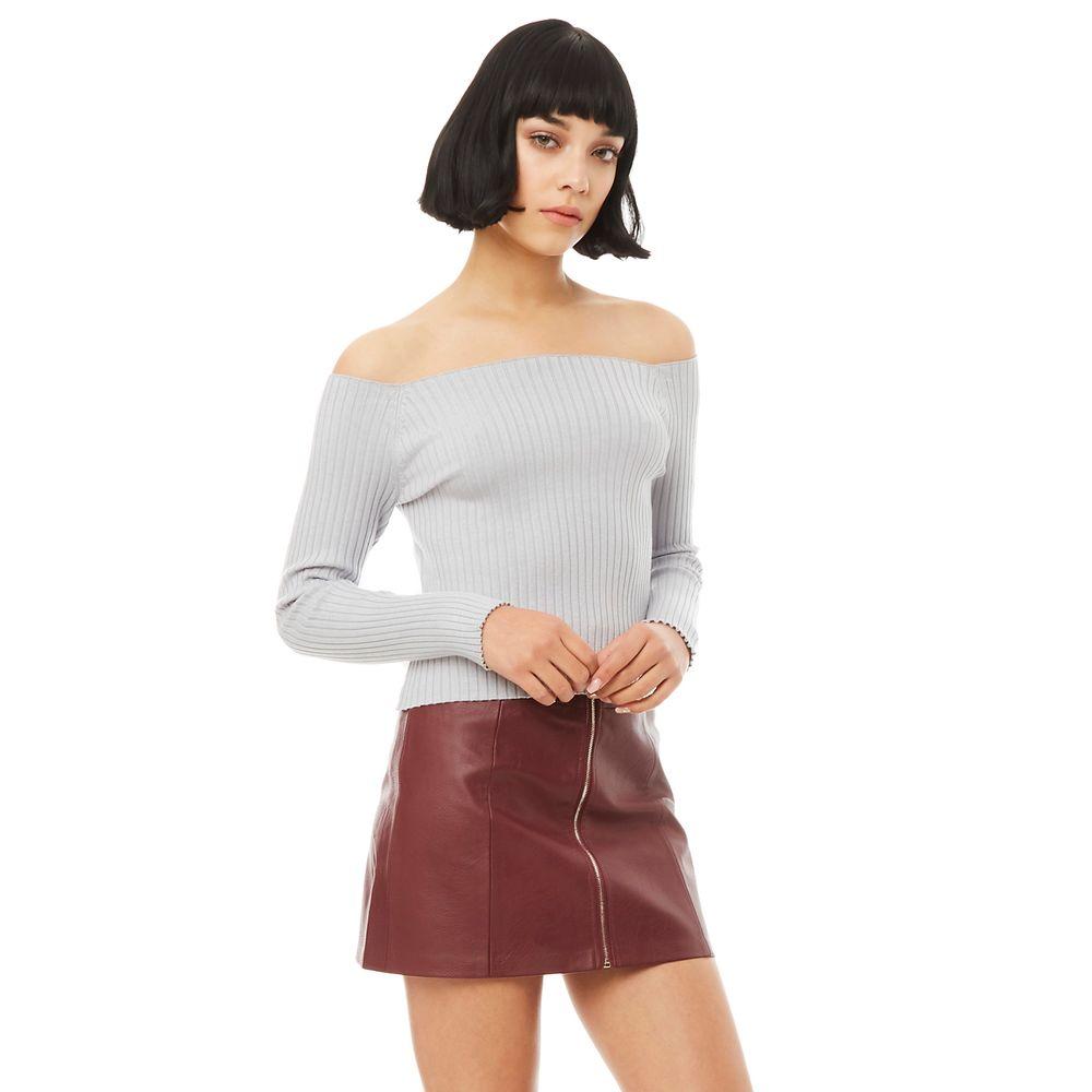 Sweater-Crop-Rib-Melange-PV19-1