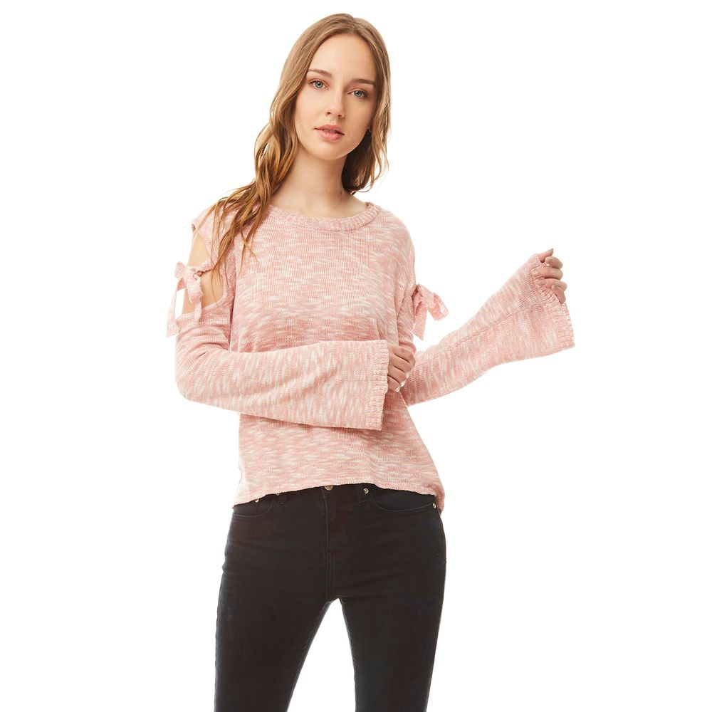 Swater-Off-Shoulders-Amarras-Mellow-Rosa-PV19-1