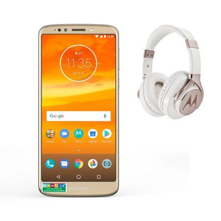 smartphone-moto-e-5ta-plus-audifonos-wom
