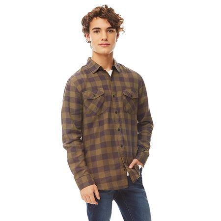 Camisa-Cuadro-Verde-Militar-PV19-Talla-S-PV19-1