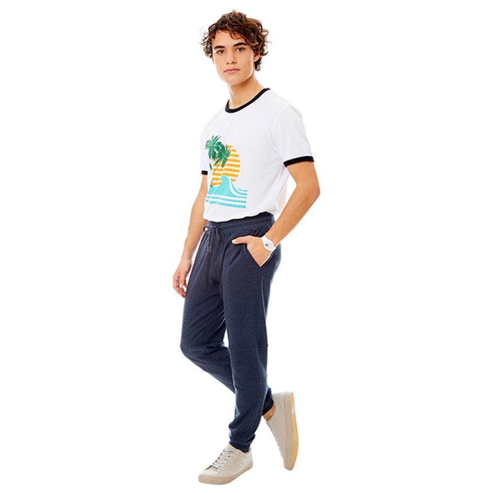 Jogger-De-Buzo-Azul-Melange-PV19-Talla-S-PV19-1