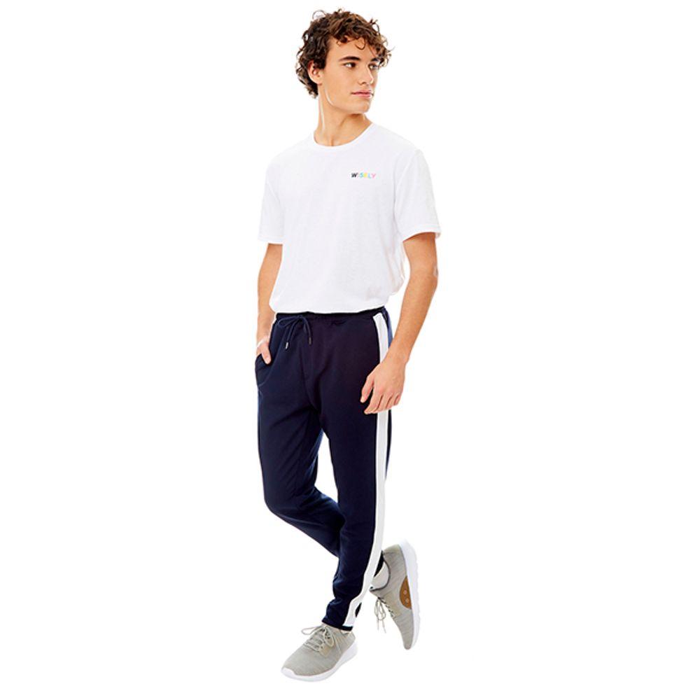 Jogger-Franjas-Azul-Marino-Blanco-PV19-Talla-S-PV19-1