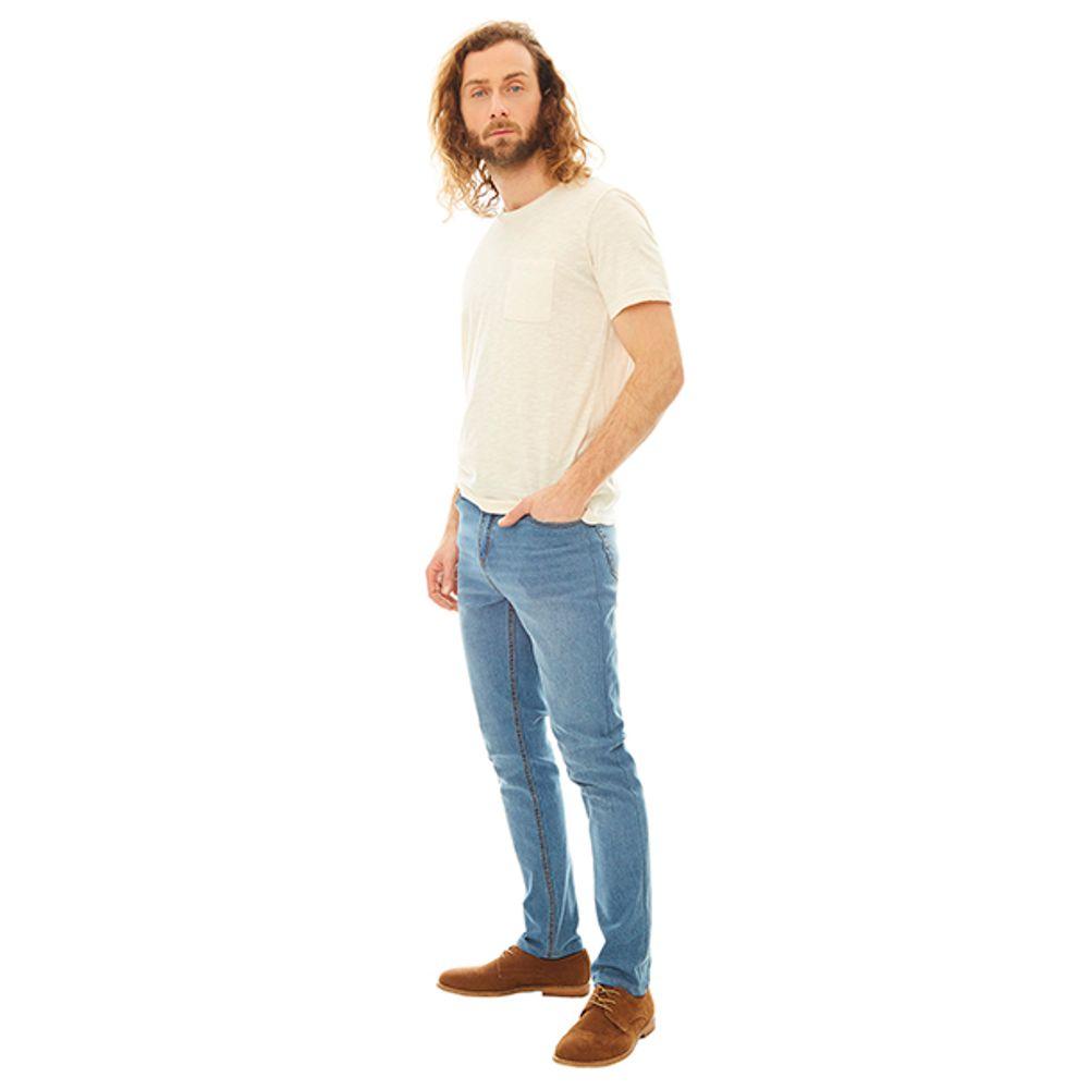 Jeans-Slim-Fit-Azul-PV19-Talla-42-PV19-1