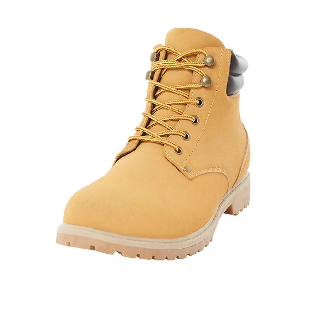 Bototo-Yellow-Boot-Amarillo-PV19-Talla-39-PV19-1