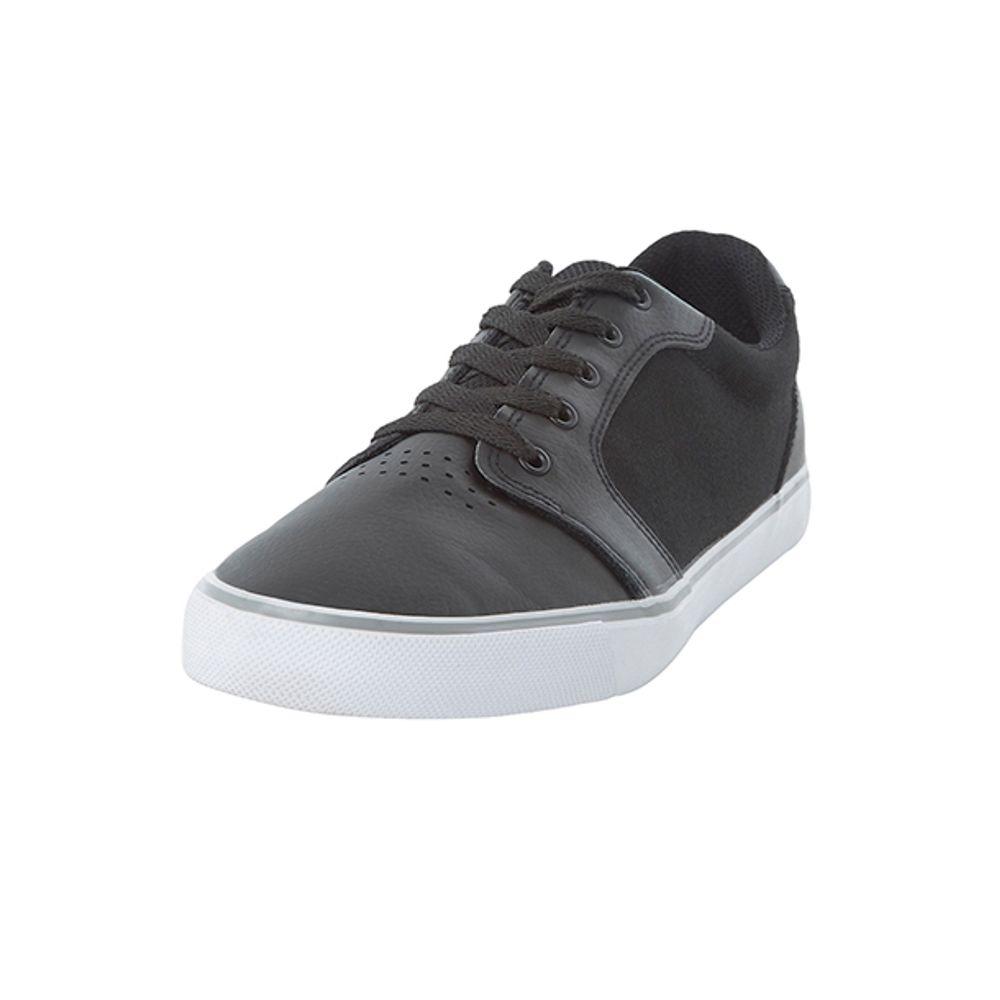 Zapatilla-Urbana-PU-Skate-Negro-PV19-Talla-39-PV19-1