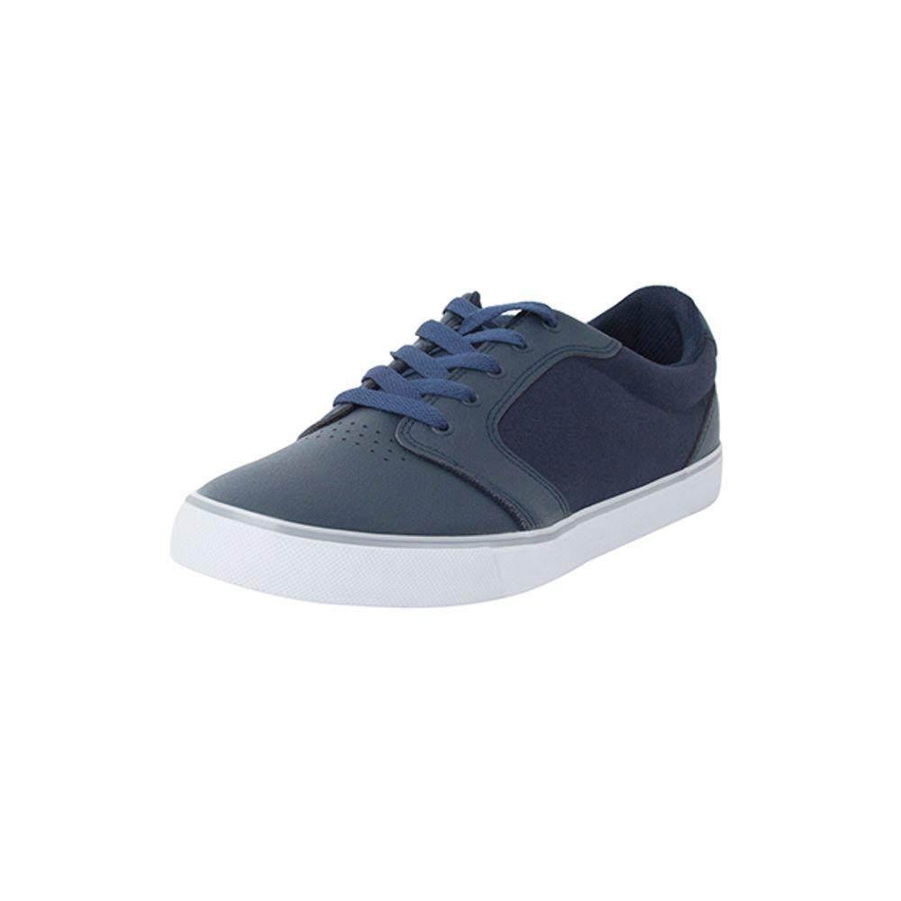Zapatilla-Urbana-PU-Skate-Azul-PV19-Talla-39-PV19-1