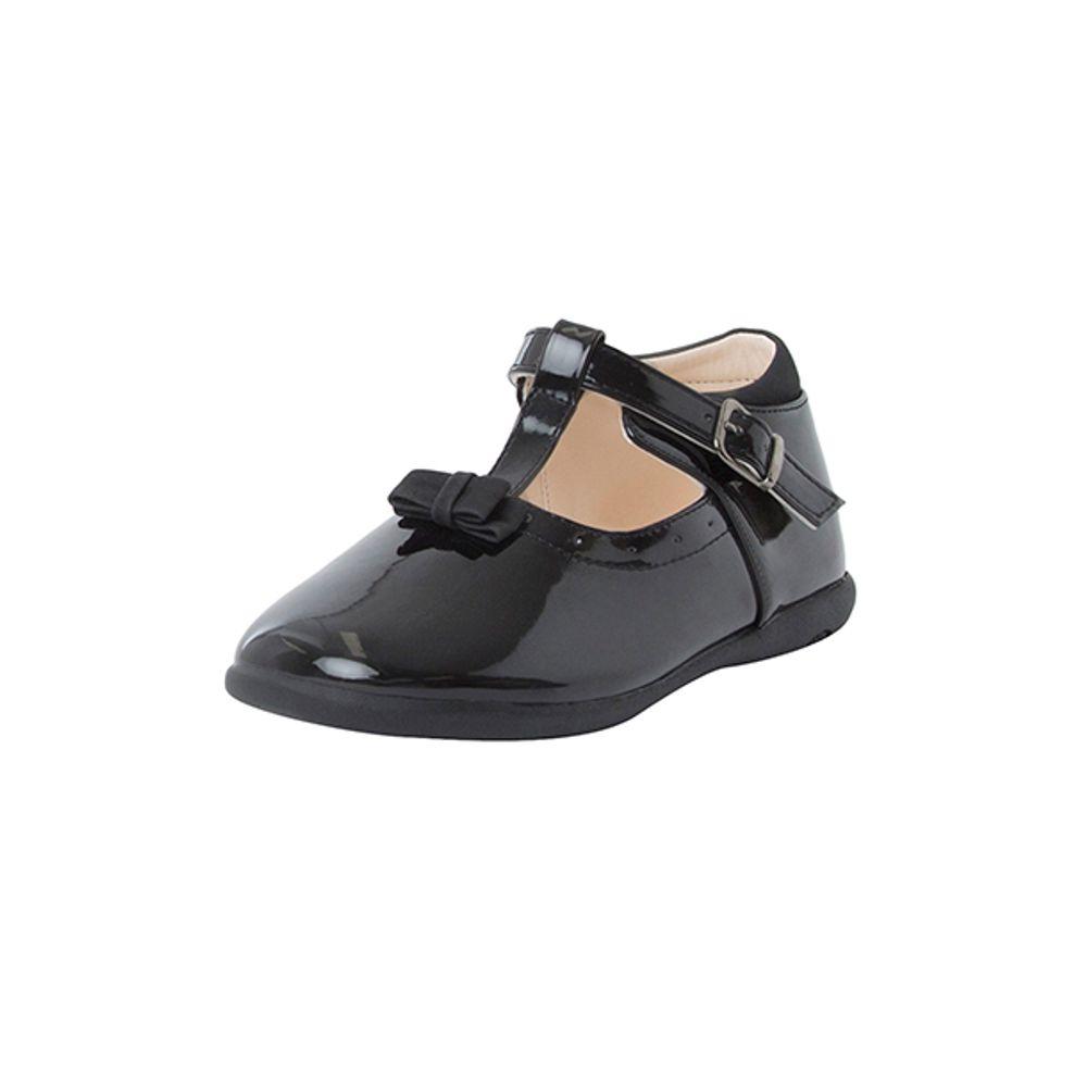Zapato-Ballerina-Niña-Charol-Cinta-Kid-Negro-PV19-Talla-22-PV19-1