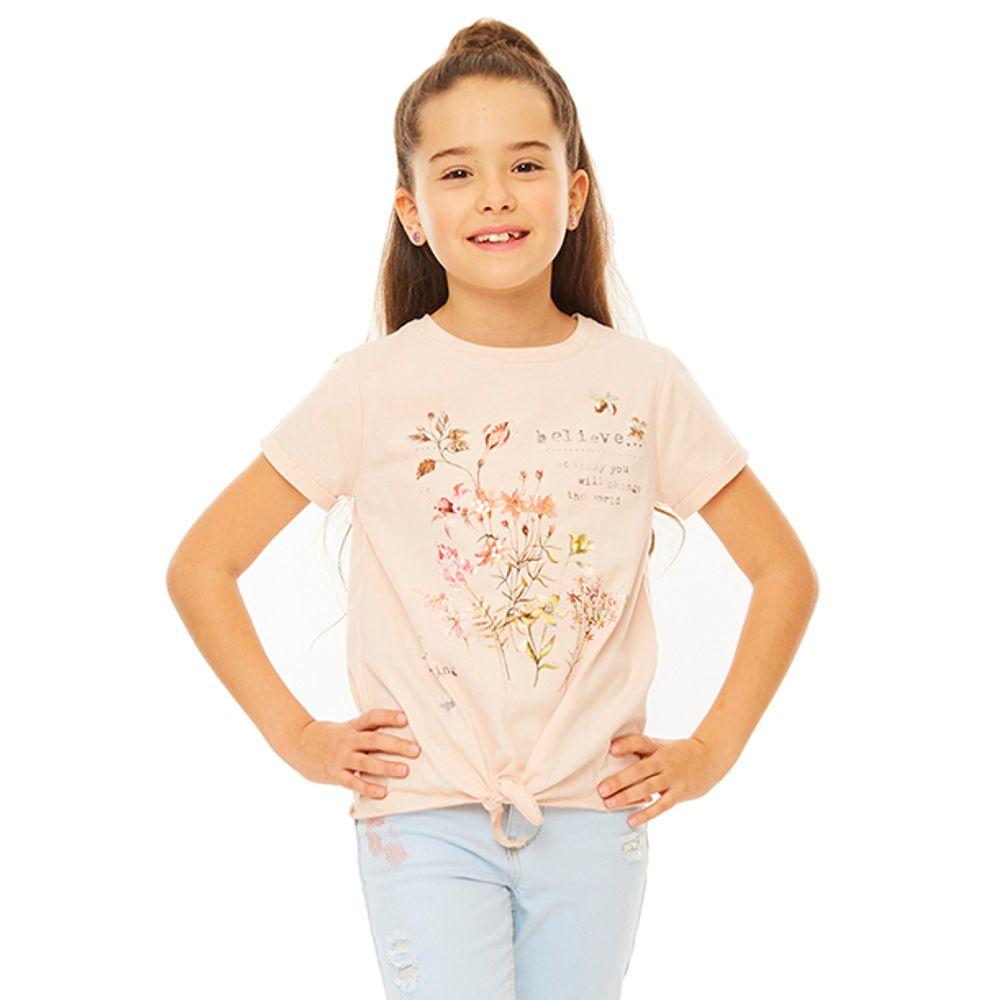 Polera-Flores-Niña-Rosa---207-PV19-Talla-4-PV19-1