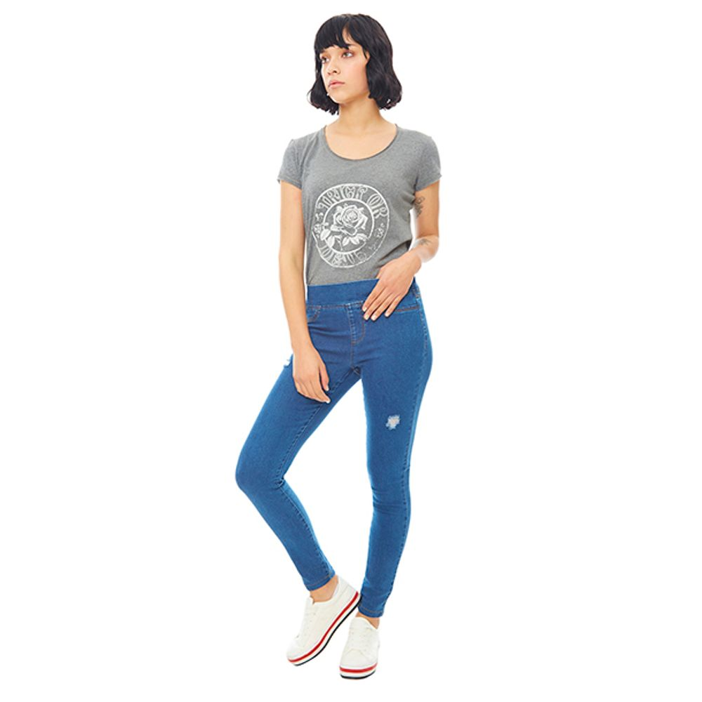 Leggins-Basica-Skinny-Azul-Medio-PV19-Talla-36-PV19-1