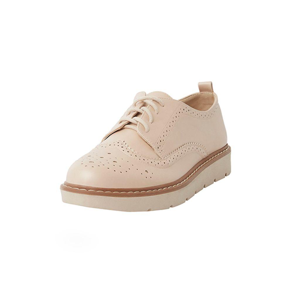Zapato-Blucher-Brogue-Rosado-PV19-Talla-35-PV19-1