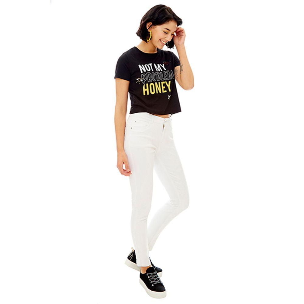 Jeans-Color-5-Bolsillos-Push-UP-Blanco-PV19-Talla-38-PV19-1