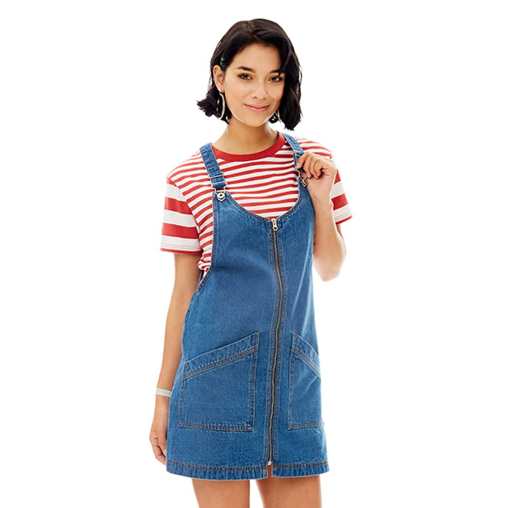Jardinera-Vestido-Zipper-Azul-PV19-Talla-XS-PV19-1