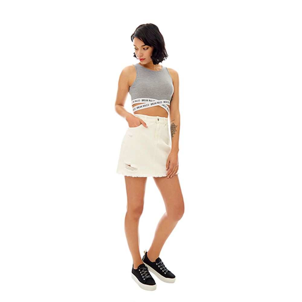 eda46676d7 MODA - Vestuario - Mujer CORONA 774 Faldas – Corona