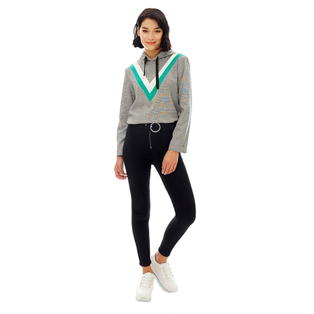 Jeans-High-Rise-Super-Skinny-Cinturon-Negro-PV19-Talla-36-PV19-1