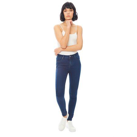 Jeans-Basico-5-Pocket-Skinny-Azul-Oscuro-PV19-Talla-40-PV19-1