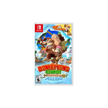 juego-switch-doneky-kong-country-tropical-freeze