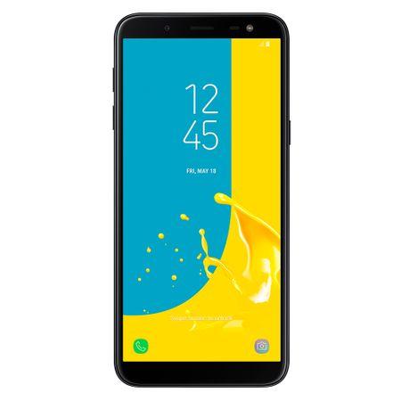 smartphone-samsung-j6-negro-claro