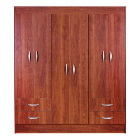 closet-cic-trancura-6-puertas-4-cajones-156-cm-cerezo