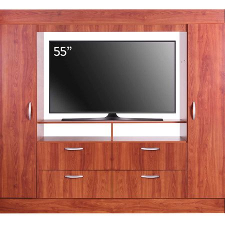 closet-cic-baker-tv-55-2-puertas-4-cajones-cerezo