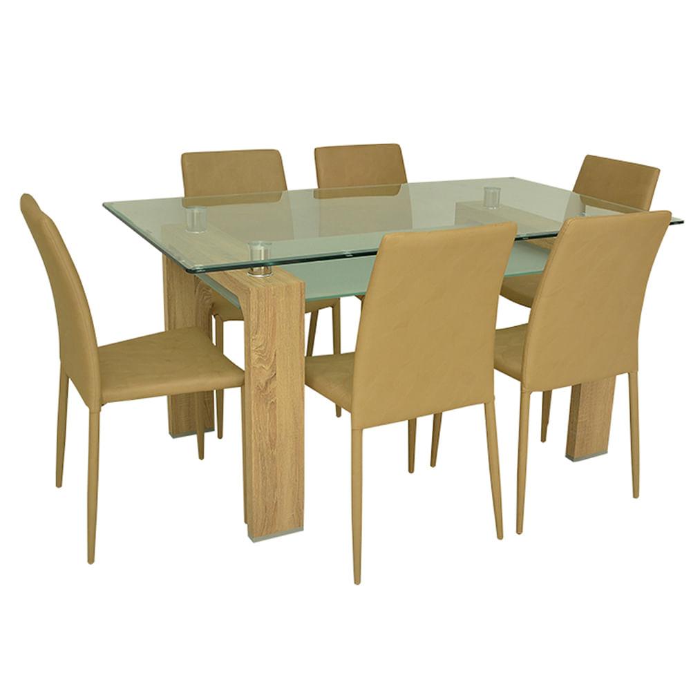 juego-de-comedor-libery-6-sillas