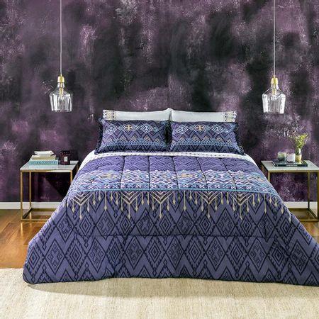 plumon-rosen-colores-y-formas-180-hilos-brina-2-plazas