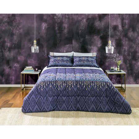 plumon-rosen-colores-y-formas-180-hilos-brina-king