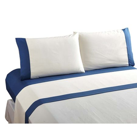 lisa-bicolor-doble-casa-bella-2-plazas-blue